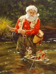 fly fishing santa 229x300