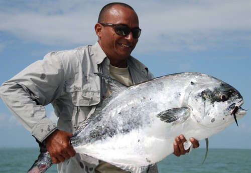 5 places you have to fish before you die for Fishing in cuba