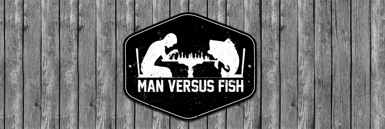 Man Versus Fish